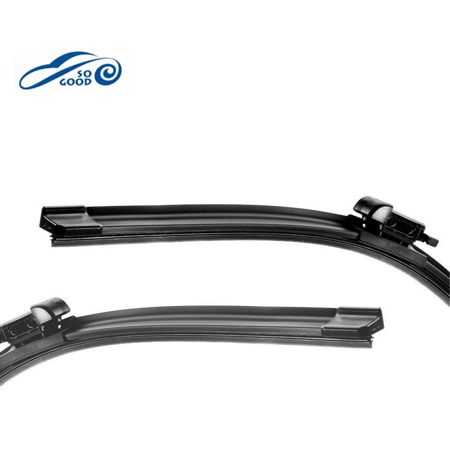 front wiper blade