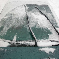 Your Corner Wrench: Don't leave your wipers raised