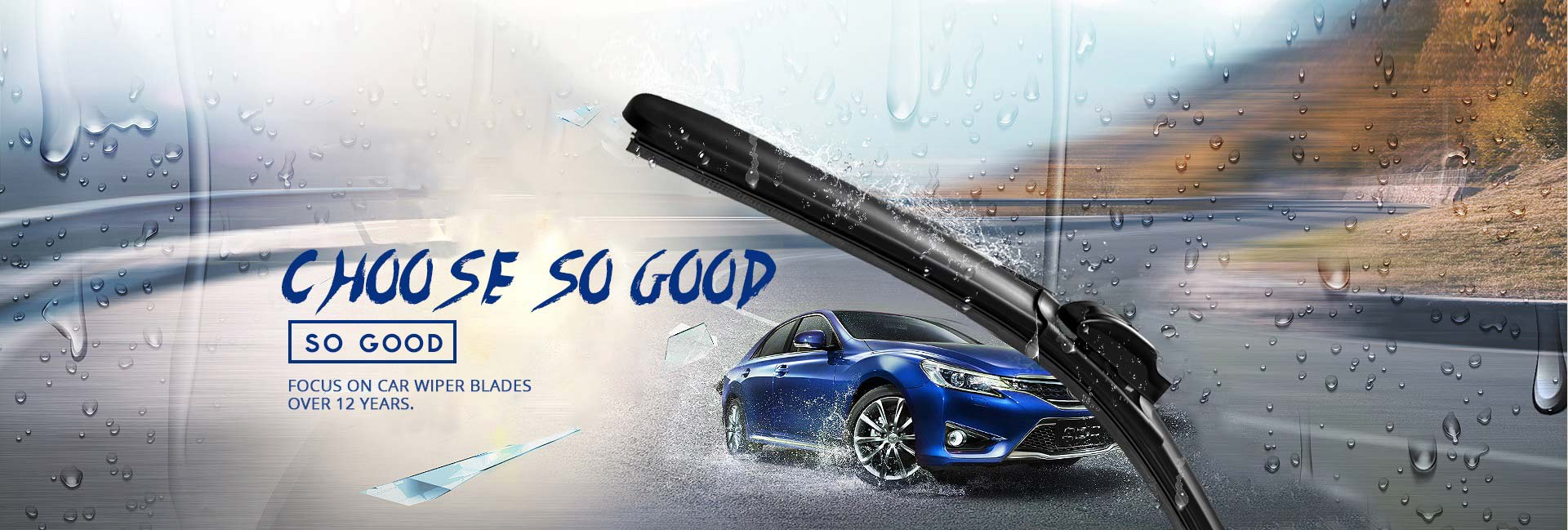 wholesale wiper blades
